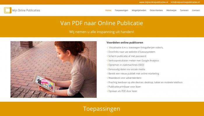 Feenstra Webdesign